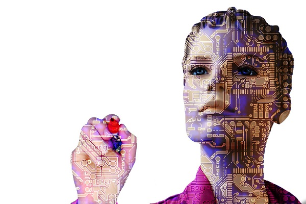Etude : les Français privilégient l'humain au robot lors des échanges commerciaux - Crédit photo : Pixabay, libre pour usage commercial