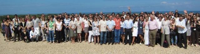 Près de 120 agents de voyages et 70 partenaires ont participé aux secondes forces de vente affaires du réseau.