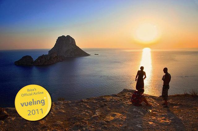 Vueling ouvre les vols vers Ibiza depuis la France pour l'été 2011