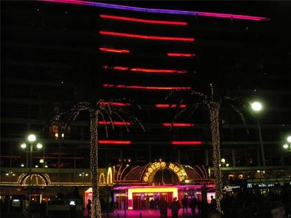 Nice : le Ruhl dans ses habits de lumière
