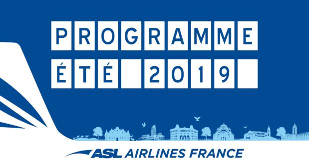 © ASL Airlines France