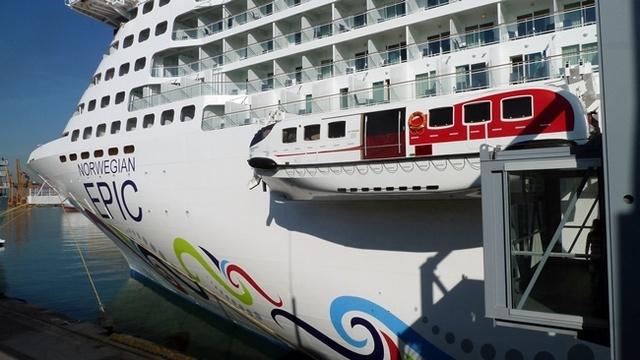 Echos du Large : les croisiéristes américains débarquent en Méditerranée avec de nouveaux concepts