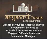 Aryavrit Travels