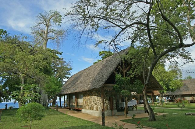 L'Eden Lodge Madagascar vient de recevoir sa certification Green Globe - DR : Eden Lodge Madagascar