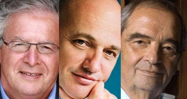 Rencontre F. Lefèbvre : cafouillage et cacophonie Snav, UDiV, CETO et consorts...