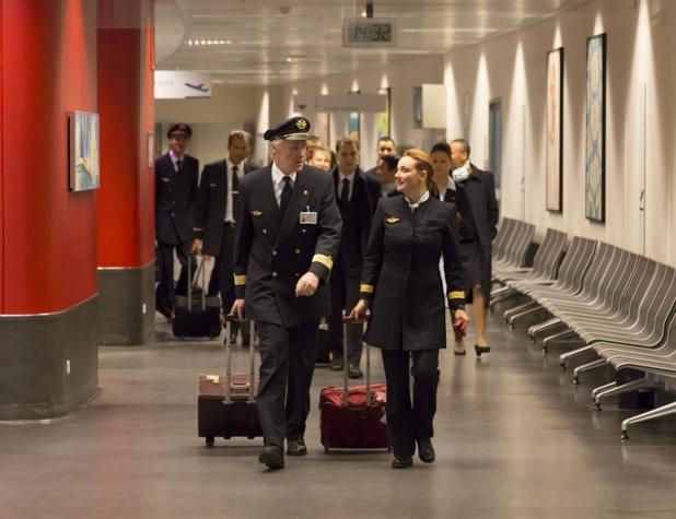 Un projet d'accord a été trouvé entre la direction d'Air France et les deux syndicats représentatifs des pilotes - DR : Air France