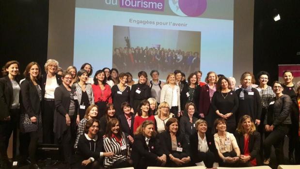 """Le trophée 2019 distinguera des femmes """"qui par leur action, permettent de valoriser et favoriser le rayonnement du tourisme"""" - DR"""