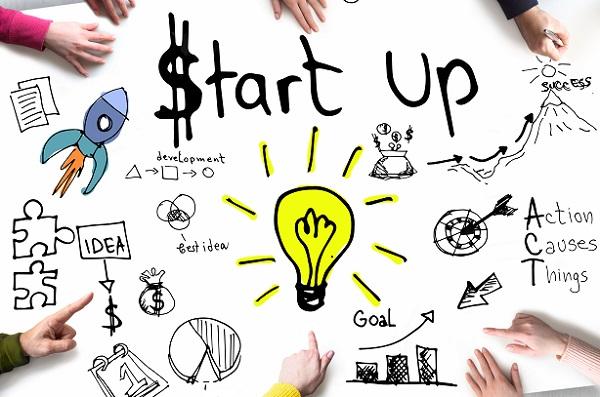 Quels sont les conseils des pros pour travailler avec des start-up ? - Crédit photo : depositphotos @vesnac