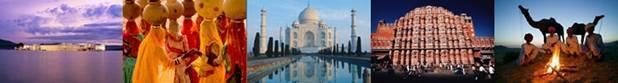 Gagnez votre voyage en Inde avec Shanti Travel!