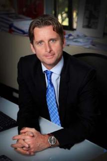 Frédéric Martinez est nommé directeur général pour la France de Royal Caribbean Cruises - DR