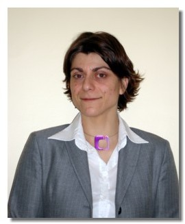 Séverine Durmaz, Responsable Marketing et RP Malta Tourism Authority