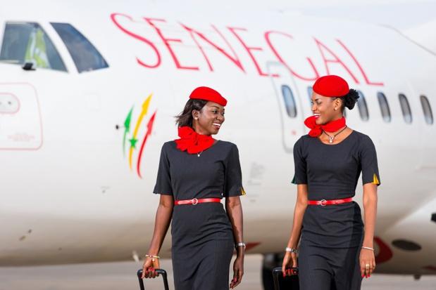 Les avions d'Air Sénégal connaîtraient un retard de livraison de la part d'Airbus et, en attendant leur arrivée, Air Sénégal devrait affréter auprès de HyFly - DR : Air Sénégal