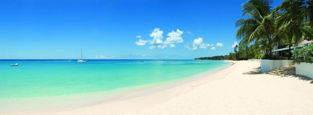 Alleynes Bay - DR La Barbade
