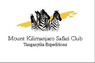 Tanganyika Expeditions