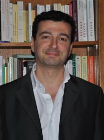 Michel Olivier, PDG d'Intermèdes - DR : Intermèdes