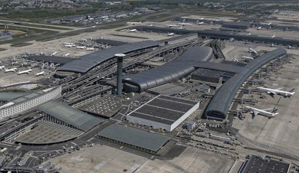 Paris-Charles de Gaulle : le terminal 4 dédié à Air France sera livré en 2037 - Crédit photo : ADP