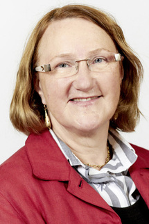 Claude Seyse, nouvelle présidente de Loire-Atlantique Tourisme