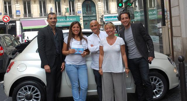 Challenge de vente : Nathalie Yabas, meilleure vendeuse de TUI