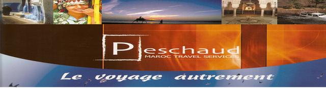 """Peschaud Maroc Travel Service : Vous propose """"une escale  merveilleuse à OUALIDIA"""""""