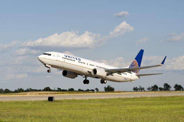 United Continental enregistre 3,5 milliards d'euros de revenus additionnels en 2010 - DR : United Continental