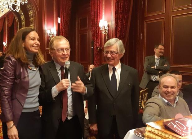Cette année, le BAR (Board of Airlines Representatives), que préside Jean-Pierre Sauvage, fête ses 70 ans. Son AG annuelle, est aussi l'occasion pour les transporteurs, comme pour les distributeurs, de « s'expliquer » à cœur ouvert - DR : P.G.