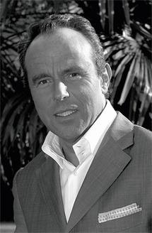 J.-L. Naret nommé au poste de Managing Director d'Heritage Resorts au Domaine de Bel Ombre