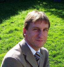 Jean-Marc Godart est l'administrateur délégué de DeciZium - DR
