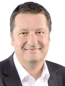 Carsten Burgmann est un professionnel de la distribution - DR