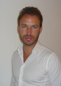 Fabrice Perdoncini est le nouveau directeur commercial France de Teldar Travel - DR