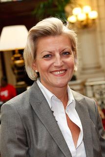 Isabelle Bouvier-Rosski va superviser une équipe commerciale forte d'une trentaine de personnes - DR