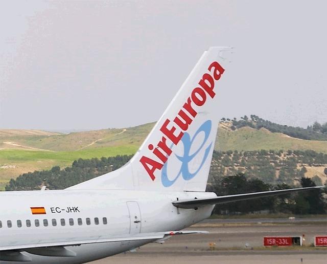 Air Europa : offres agents de voyages vers le Mexique