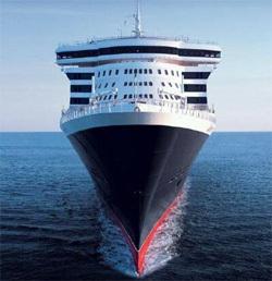 CIC : tarif spécial agents de voyages à bord du Queen Mary 2