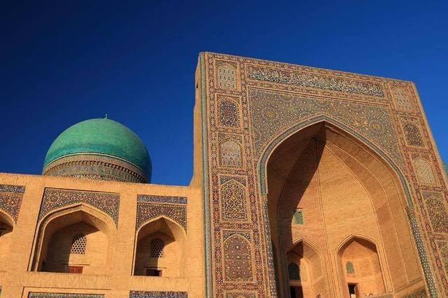 Le TO propose une offre à la carte au Kazakhstan, Kirghizistan, Ouzbékistan, Tadjikistan et Turkménistan - DR