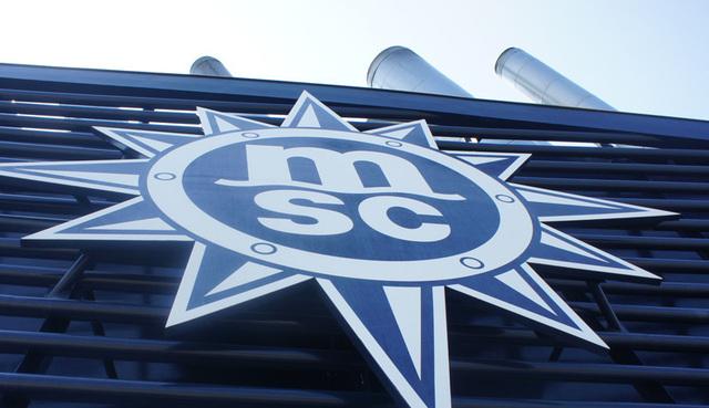 MSC Croisières reprend ses escales à Tunis
