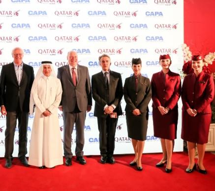 Le Qatar et l'Union européenne concluent des négociations concernant un accord global historique sur le transport aérien - DR Qatar Airways