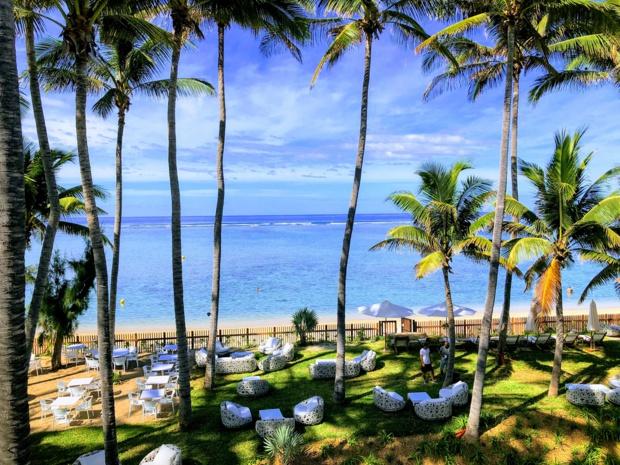 Le Ness by D-Ocean proposera 84 chambres et suites donnant sur le jardin verdoyant de l'hôtel ou le lagon - DR : JDL
