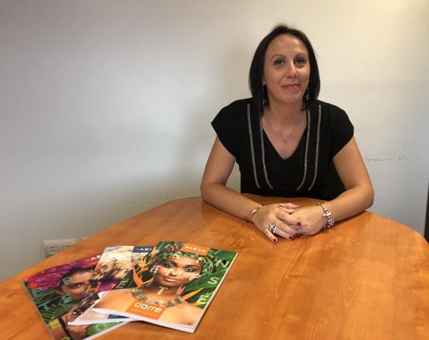 Suite au rachat de Raoux/Carré, Coralie Gaia, directrice de production chez Raoux, est la nouvelle directrice tourisme de Galeo Travel - DR : Galeo