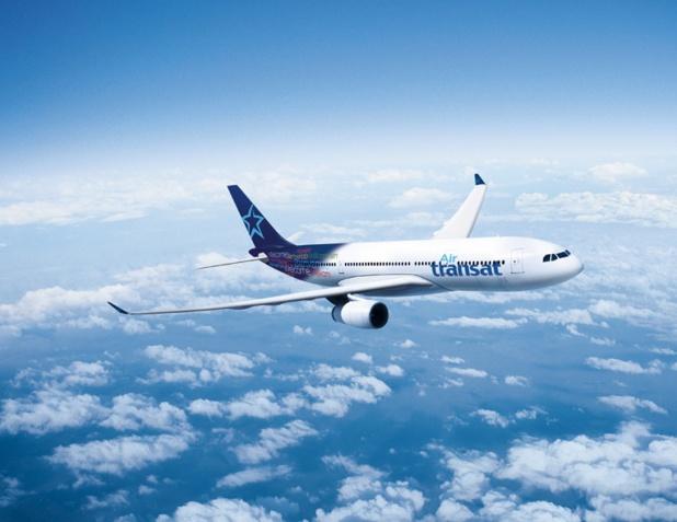 Les voyageurs pourront ainsi profiter de 4 vols directs par semaine au lieu de 3 entre Bordeaux et Montréal au Canada - Photo Air Transat