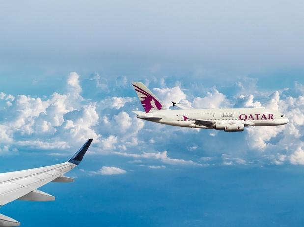 Le ciel aérien Européen s'ouvre aux compagnies du Golfe : pour le meilleur ou pour le pire ? Photo Pixabay - pas d'attribution requise