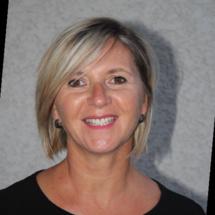 Corinne Egea, directrice de la division tourisme de Berthelet Voyages - Photo Linkedin