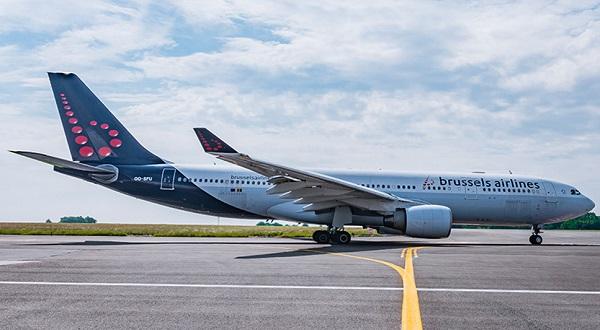 Le trafic aérien sera perturbé en Belgique, Brussels Airlines annule des vols en raison d'une grève - Crédit photo : Brussels Airlines