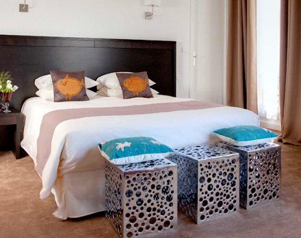 Cannes : l'hôtel Colette inauguré le jeudi 16 juin