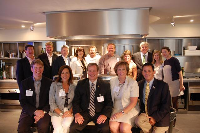 L'équipe de Travel South USA