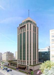 Le Renaissance Istanbul Bosphorus Hotel ouvrira début 2012 - DR