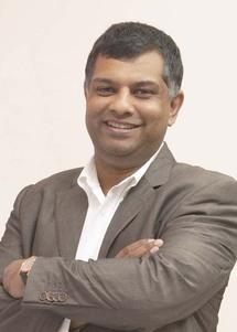 Tony Fernandes est le président fondateur d'AirAsia - DR
