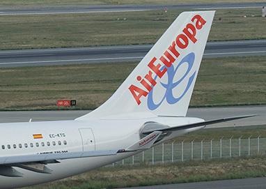 Paris-Mexico : Air Europa propose un tarif spécial agent de voyages