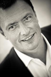 Anthony Boivinet, DG du groupe QCNS - DR : Jean-François Gourdon
