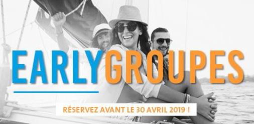"""FTI Voyages : les outils et offres """"Early Groupes"""" doivent faire doubler ses ventes groupes - Crédit photo : FTI Voyages"""