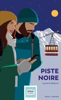 """Visit Europe édite le 2e tome de sa saga """"Intrigues en voyage"""""""