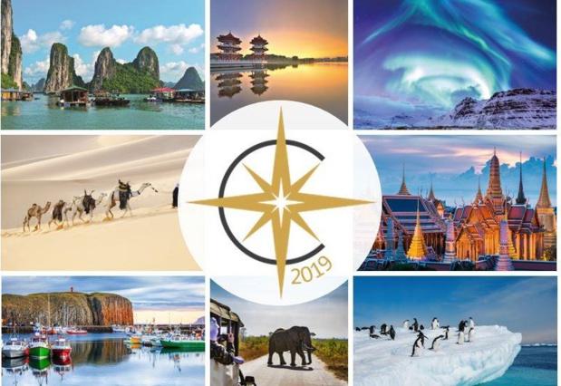 """Lionel Rabiet : """"les agences de voyages devront représenter 30% de nos ventes"""" - Crédit photo : Croisières d'Exception"""